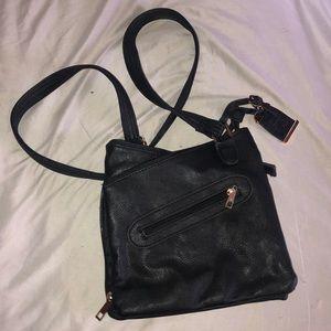 Handbags - Concealed Carry Crossbody